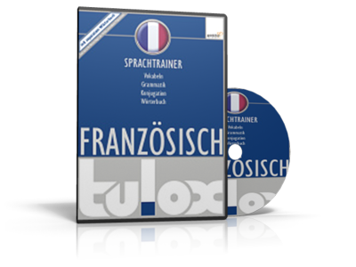 tulox Französisch sprachtrainer
