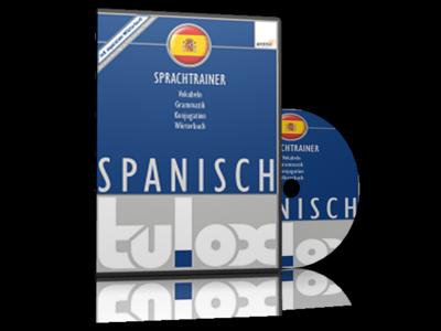 tulox spanisch sprachtrainer